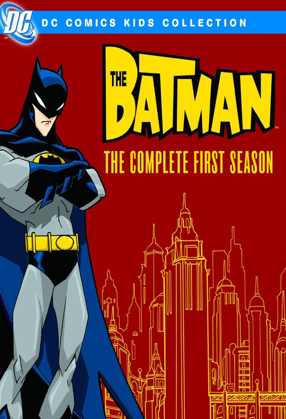 Capitulos de: The Batman