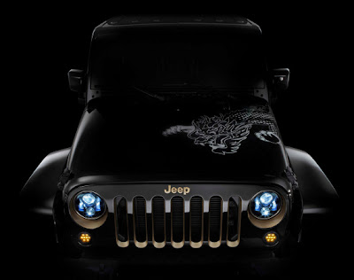 jeep concept cars - 2013 jeep wrangler colors