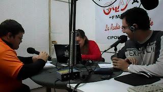 Fútbol de liga y Argentino A, fútbol femenino, hockey, natación y básquet en Cipo Pasión Radio
