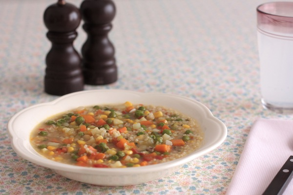Ro Guaraz · minestrone · 05