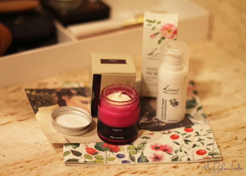 naturessima trevarno kivvi produtos cremes beleza