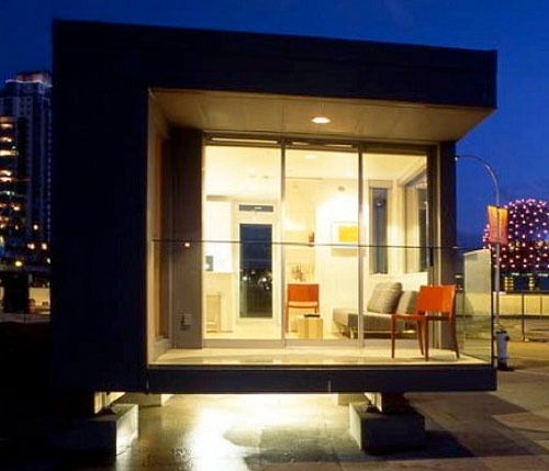 Tiny House Prefab Homes