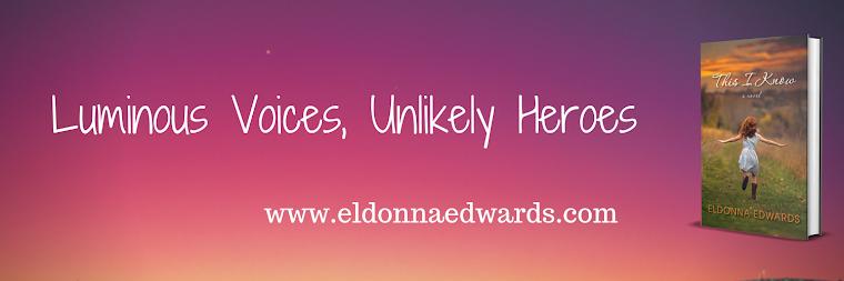 Eldonna Edwards, Author