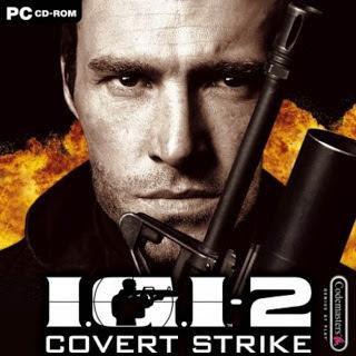 Download IGI 2 Covert Strike Full Version PC Game 4 Free