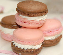 Neapolitan French Macarons