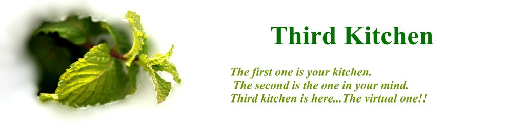 Third Kitchen