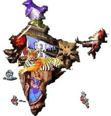 मेरा धर्म निरपेक्ष भारत