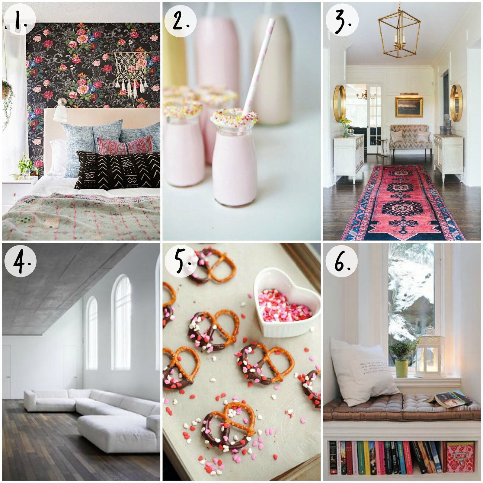 friday favorites best of pinterest inspiration