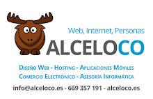 Alceloco Diseño Web