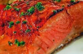 Resep Masakan Sehat Ikan Tuna