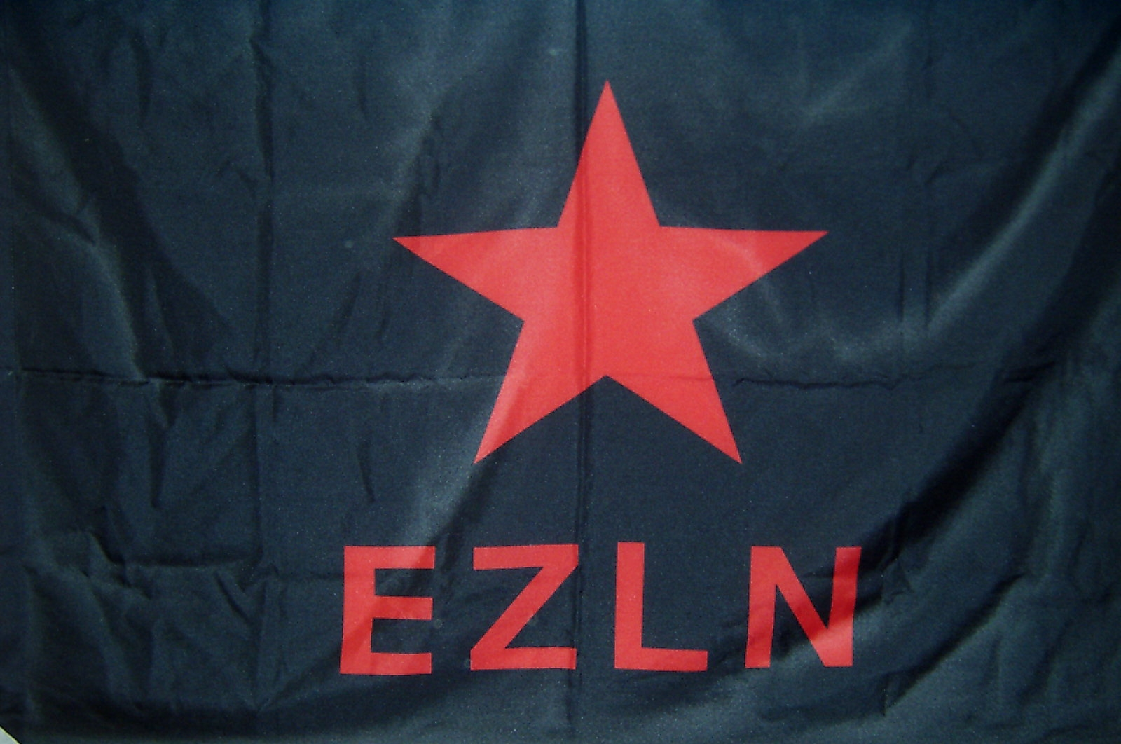 the ezln Image caption the ezln's charismatic leader with his pipe and balaclava soon became iconic for the indigenous struggle image caption the speed with which the.