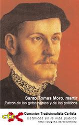 Foro Santo Tomás Moro