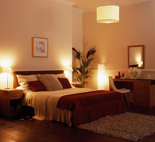 Claves para iluminar tu hogar decorar tu casa es - Como iluminar una casa ...