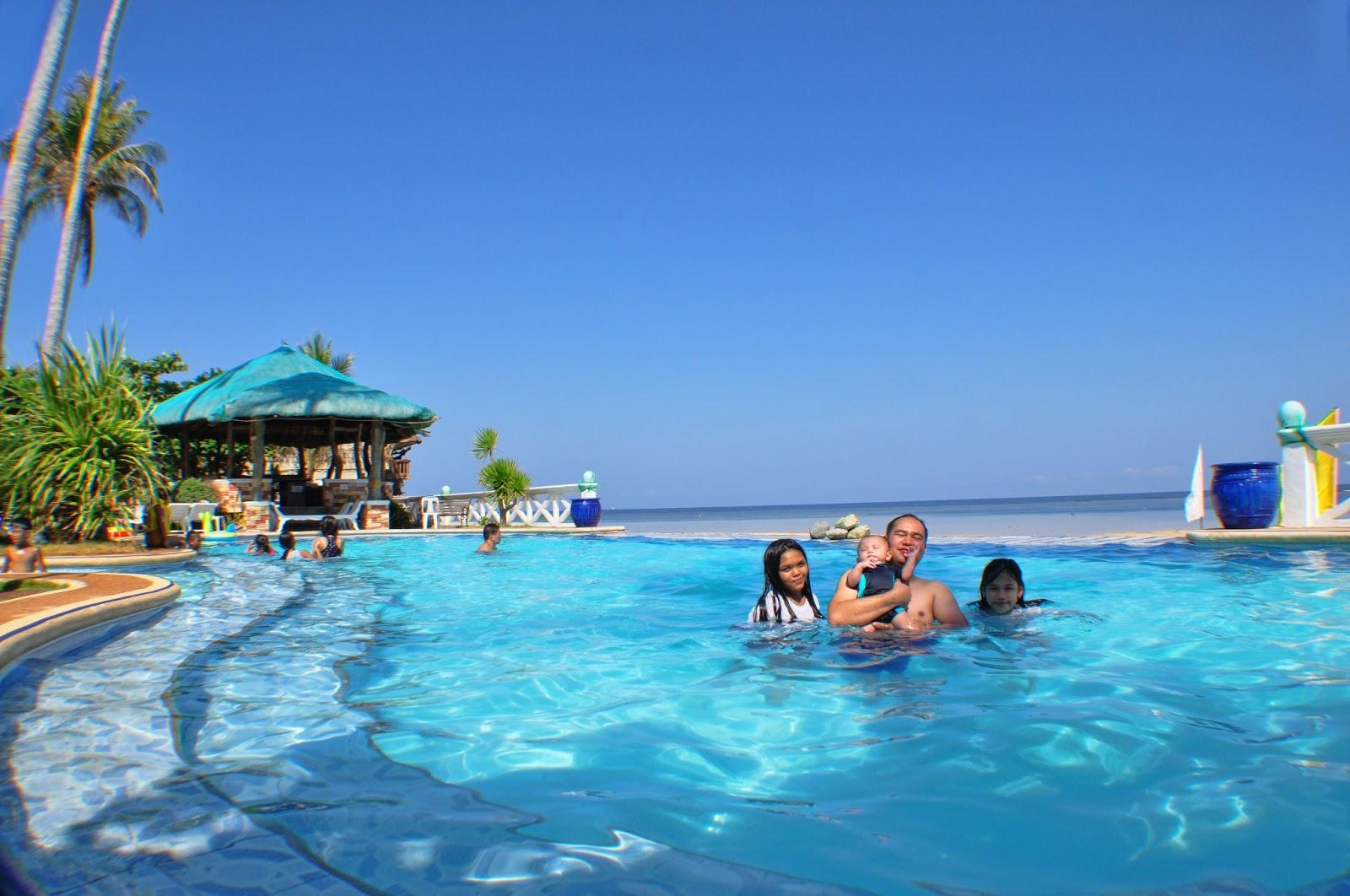 punta riviera resort bolinao pangasinan tasty destination food travel