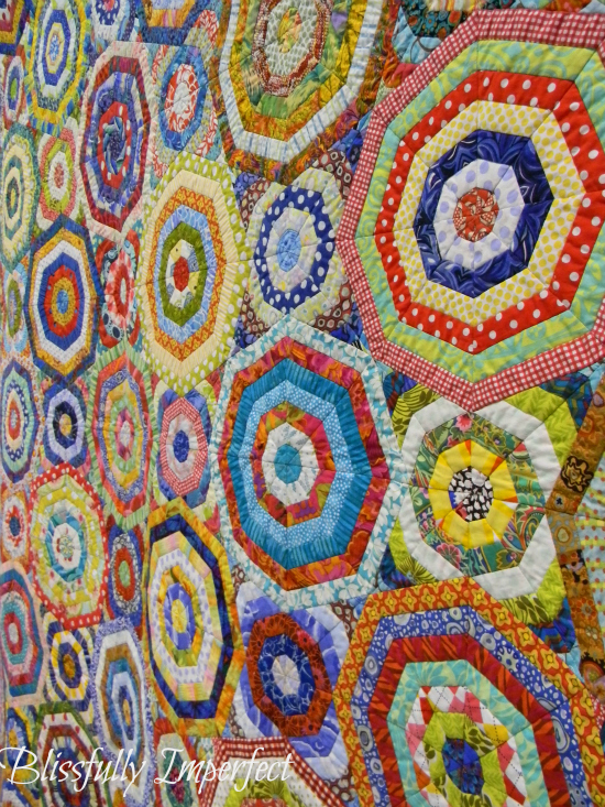 Blissfully Imperfect: World Quilt Show Florida 2012 - teaser post! : quilt shows in florida - Adamdwight.com
