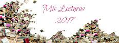 Mis Lecturas 2017