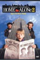 Μόνος στο Σπίτι 2: Χαμένος στη Νέα Υόρκη