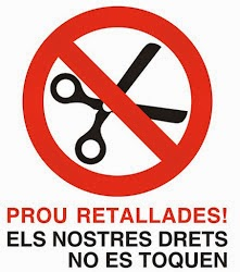¡NO A LOS RECORTES AUSTERICIDAS!