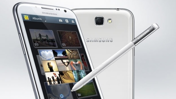Galaxy Note 3 Will Be Equipped With a Snapdragon 800 Processor