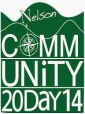Nelson Community Day