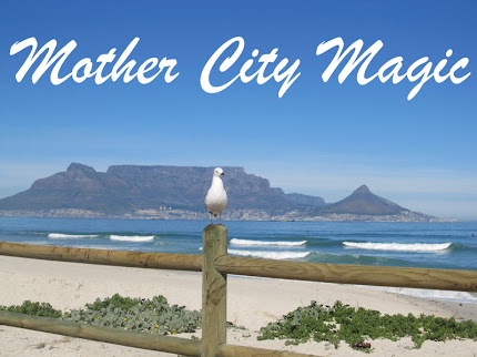 Mother City Magic