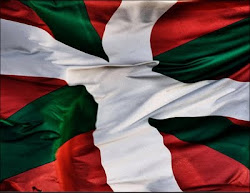 ¡Gora Euskadi!