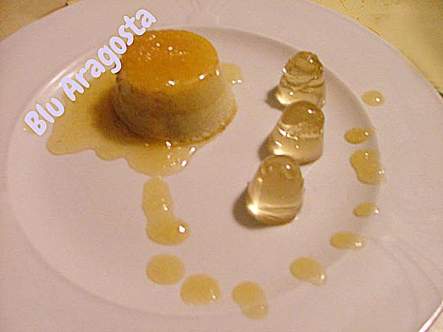cocco caramel con pallottole di vino moscato
