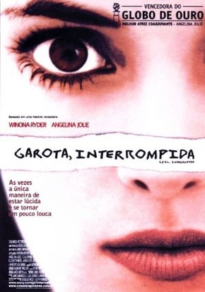 Garota, Interrompida Torrent Download DVDRip