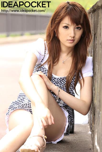 Tsubasa Amami Hot Photos : CHANKAY