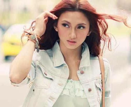hot and sexy filipina actress iya villania 03