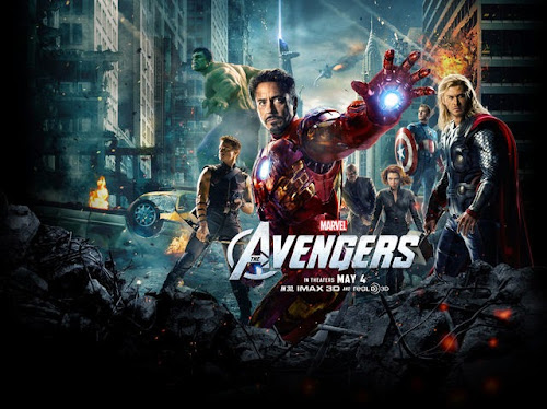 Hello Andheron – Avengers Theme Song (2012)  Watch Online Free Download Video 720P HD