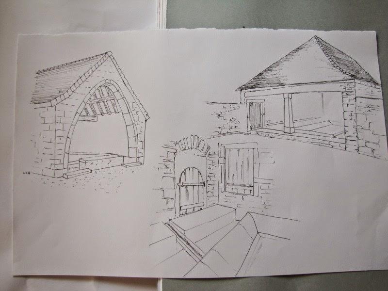 papelhilo blog j 39 ai tri mon carton dessin 1. Black Bedroom Furniture Sets. Home Design Ideas