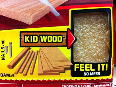 wtf products kid wood