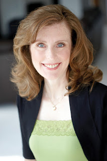 photo of author Irene Hannon