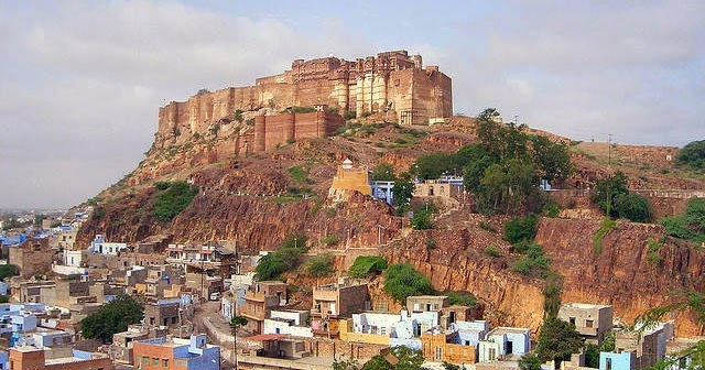 Image result for mehrangarh 640x336