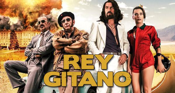 "Crítica de ""Rey Gitano"""