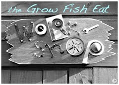 The Grow Fish Eat Workshop