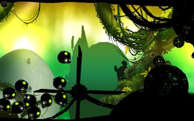 Badland game: It's my army