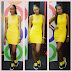 Yvonne Nelson's Outfit Trendy or Not?