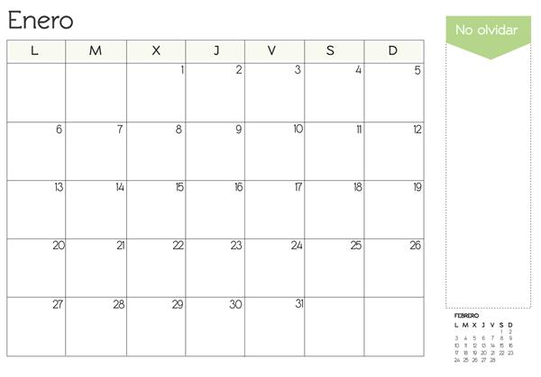 Dibujos para colorear diciembre 2013 - Calendarios navidenos personalizados ...