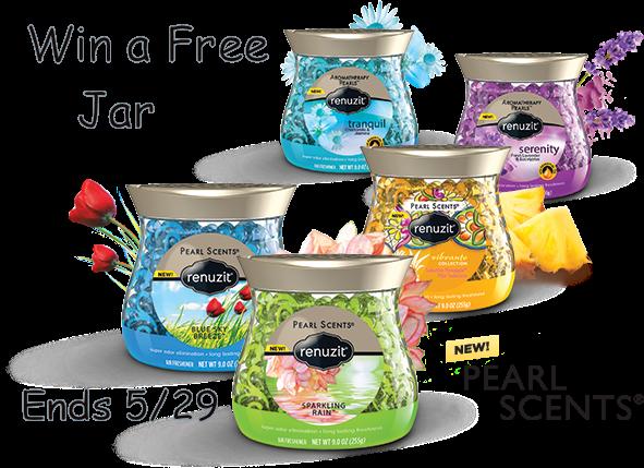 Win a Free Jar!