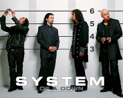 AMAR A SYSTEM OF A DOWN