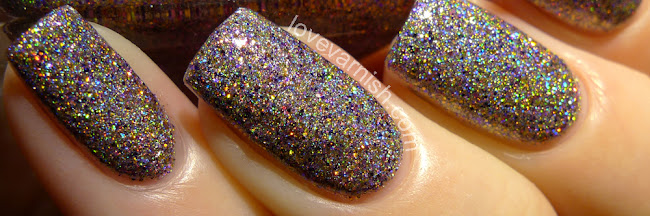 Glam Polish Holo All My Life
