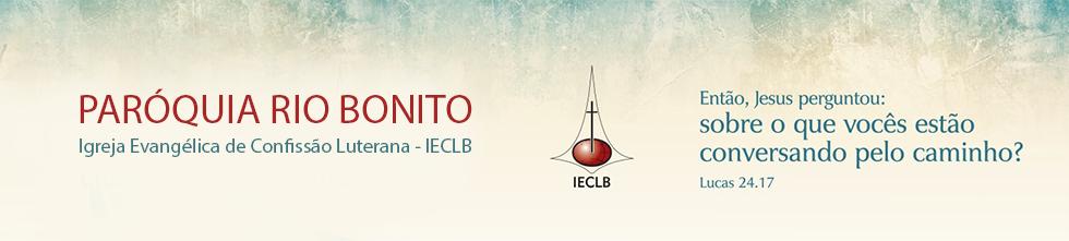 IECLB - Rio Bonito