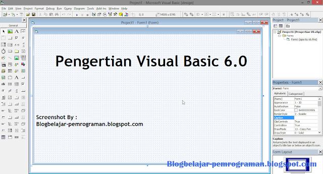 Tahap Perancangan Program, Cara Desain Form dan Menu Utama, Cara Penulisan Coding, Membuat dan Mengkoneksi Database, Membuat File Laporan dan File Installer Program Visual Basic 6.0