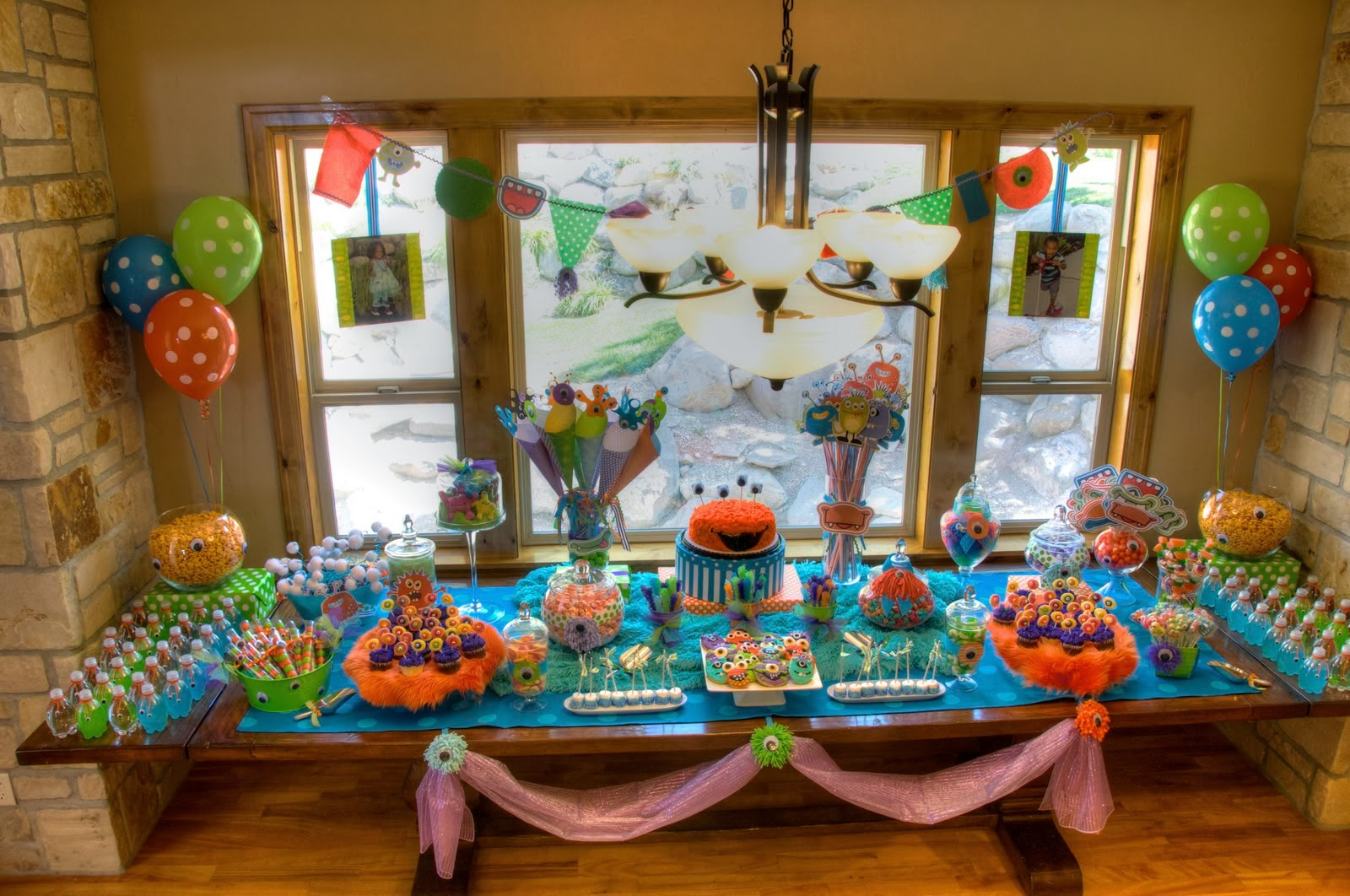 momfessionals: party planning