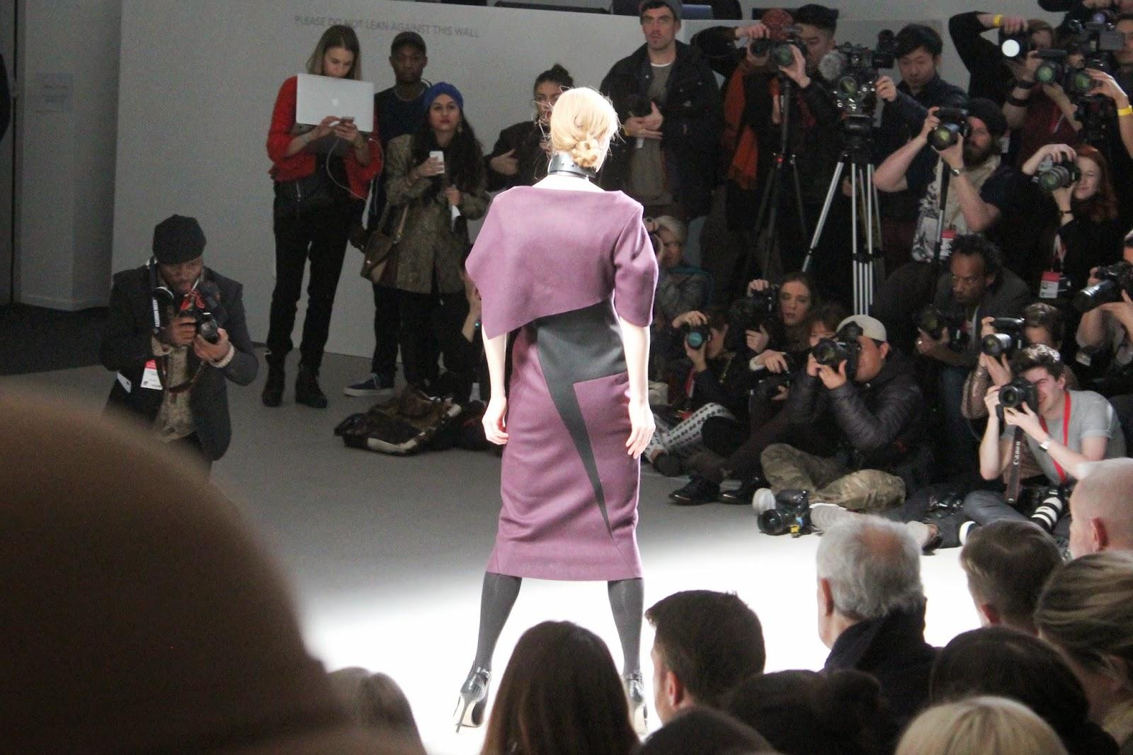 london-fashion-week-lfw-jean-pierre-braganza-catwalk-models-somerset-house