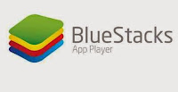 Android on PC with Bluestacks