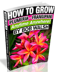 FREE SHIPPING For Plumeria Care Book