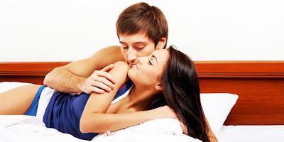 Inilah 5 Posisi Sex Yang Baik di Pagi Hari